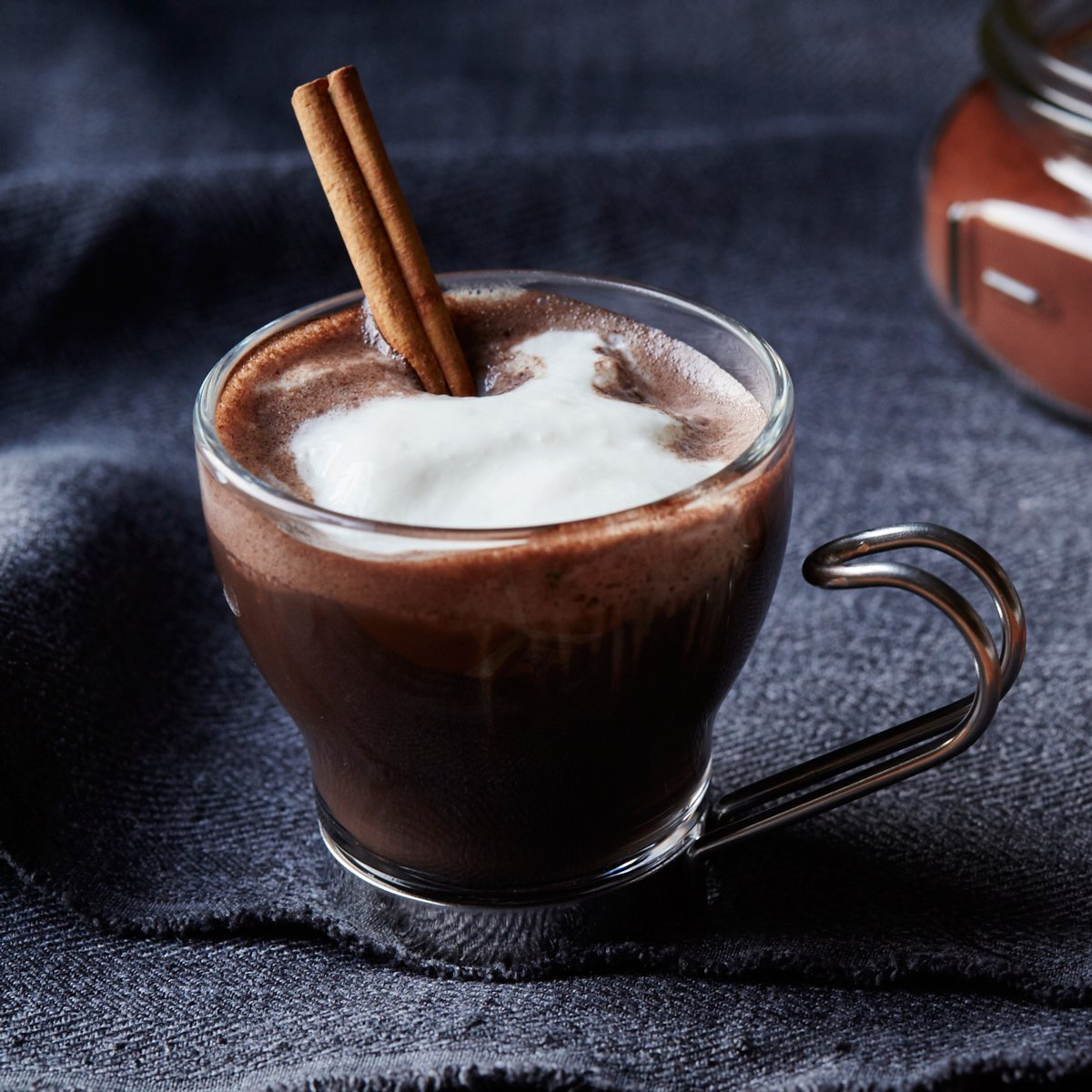 5 Warming Hot Chocolate Recipes to Enjoy This Weekend