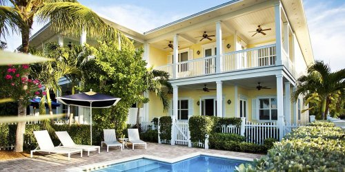 The Top 15 Resort Hotels in Florida