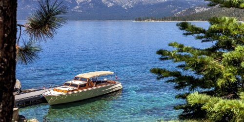 15 of the Most Beautiful Lakes to Visit in the United States