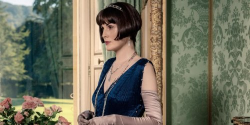 'Downton Abbey' Sequel Enters New Era With Official Title, Wedding Hints