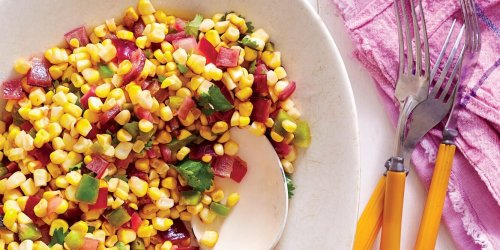 55 Fast and Fresh Corn Recipes for Your Summer Haul