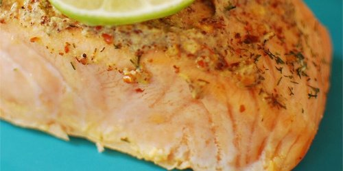 18 Baked Salmon Fillet Recipes