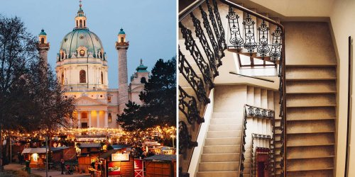 Vienna Is Beloved for Its Museums, Café Culture, and Gorgeous Parks — But It's Now One of Europe's Most Exciting Cities for Nightlife