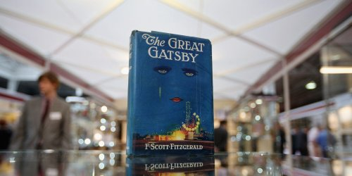 The Great Gatsby Is Being Turned Into a Musical
