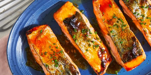 Our 11 Best New Salmon Recipes