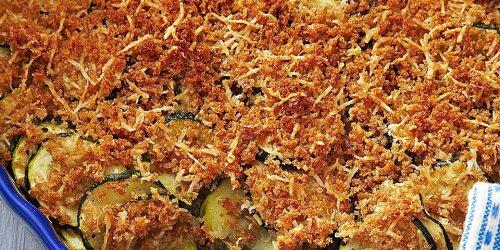 28 Old-Fashioned Zucchini Recipes Just Like Grandma Used to Make