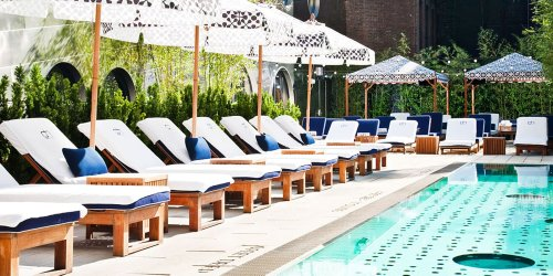 This Site Makes It Simple to Book Day Passes at Luxury Resorts Around the World
