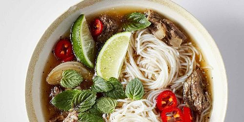 What Is Pho and How Do You Make It?