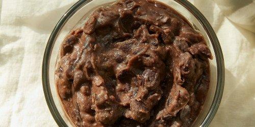Easy Refried Beans Recipe