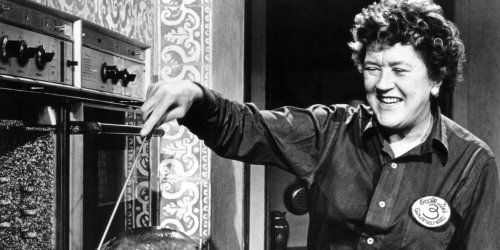 Homemade Episode 35: Still Cooking With Julia Child