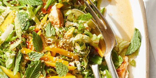 41 Summer Salad Recipes That Are Perfect for Dinner