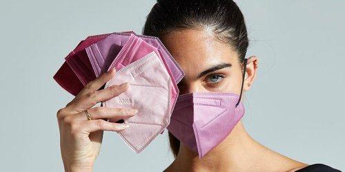 10 Disposable and KN95 Face Masks That Actually Look Good