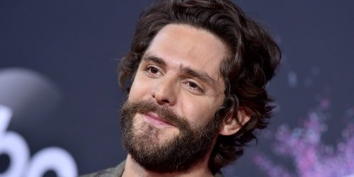 """Thomas Rhett's Perspective on Parenting Has Undergone a """"Huge Change"""" During the Last Year"""
