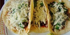 Discover tacos