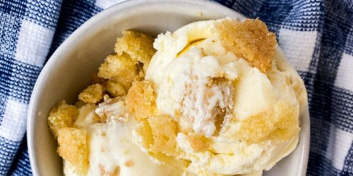This Birmingham Creamery Just Launched a Buttermilk-and-Cornbread Ice Cream Flavor, and We Can't Scoop Fast Enough