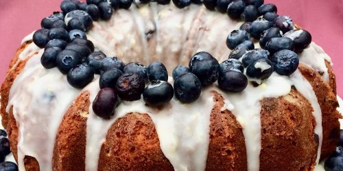 10 Spring Bundt Cake Recipes to Help You Celebrate the Season