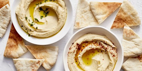 What Are the Health Benefits of Hummus?