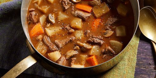 23 Cozy Stews That Are Perfect for Fall