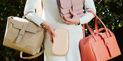These Bags Had 2,000-Person Waitlists Before They Launched - and Now They're on Sale