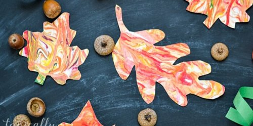 14 Fun Fall Crafts for Kids