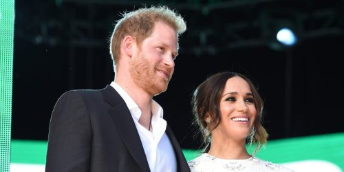 Meghan Markle Urged Congress to Pass Paid Parental Leave Policies With a Powerful Open Letter