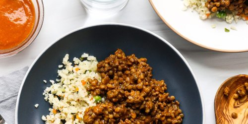 15 Plant-Based Dinners That Are Ready in 15 Minutes