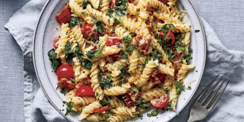 17 Creamy Pasta Recipes for Easy Weeknight Dinners