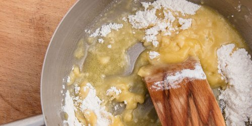How to Make a Roux, According to Our Test Kitchen