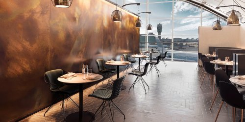 The Best Airport Lounges in the World — and How to Get In