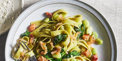 20 Spring Dinners for Weight Loss in 20 Minutes