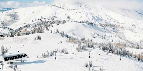 This Quiet Ski Resort Might Be Utah's Best-kept Secret