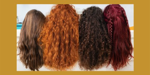 How to Treat and Prevent Frizz, No Matter Your Hair Type