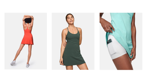 I Tried the Exercise Dress Everyone Is Talking About, and Now It's The Only Thing I Want to Wear
