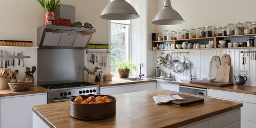 13 Tips for Styling Your Kitchen Countertop Like a Professional Designer
