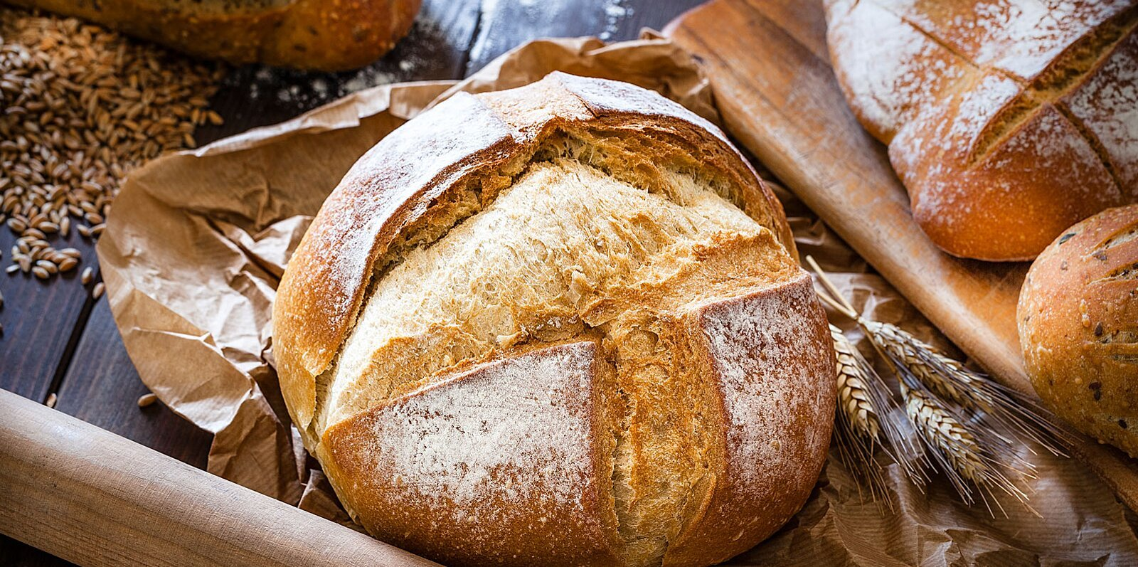 How to Bake Excellent Bread at Home