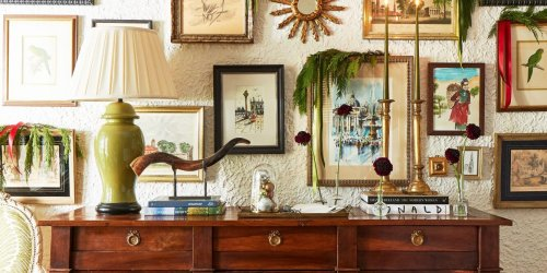 Clutter Decorating Is the Anti-Minimalist Trend Taking Over the South