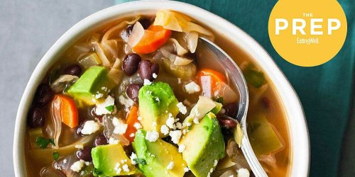 ThePrep: 20-Minute Soups & Other Speedy Dinners