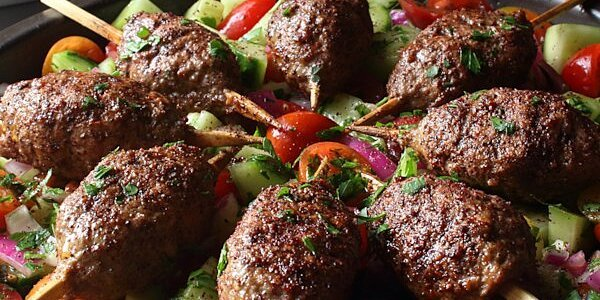 Chef John's Best Middle Eastern Recipes