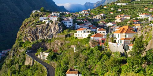 Portugal's Madeira Will Waive COVID-19 Testing Requirements for Vaccinated Travelers