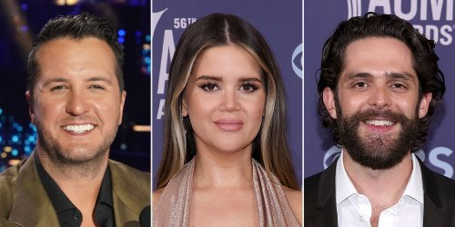 See the full winners from the 2021 Academy of Country Music Awards