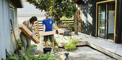 The Top Trending Home Improvement Projects Ahead of Summer, According to Thumbtack