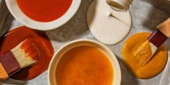Discover barbecue sauce