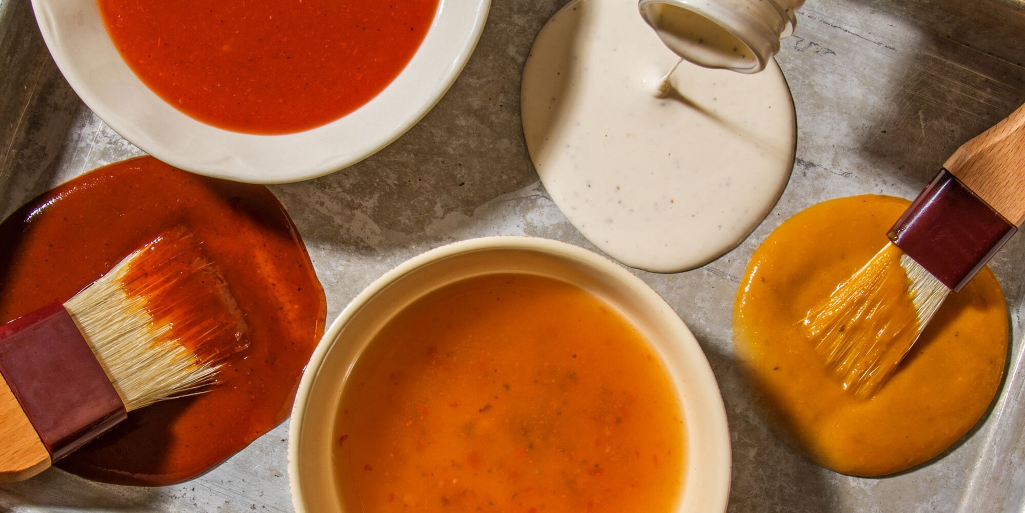 A Guide to the Essential Regional American Barbecue Sauces