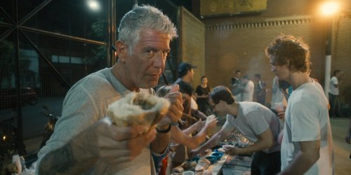 'Roadrunner: A Film About Anthony Bourdain' is a raw, unmissable doc