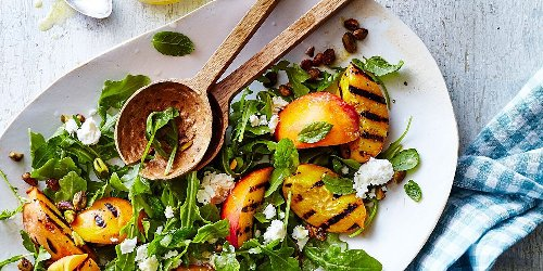 Delicious Grilled Fruit Recipes To Try Next Time You Fire Up the Grill