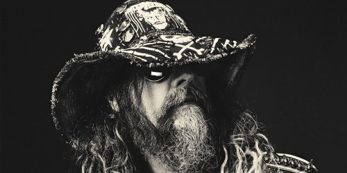 Rob Zombie on colonizing Mars, octopi, and bonding with Alice Cooper