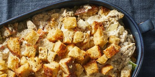 16 Easy Dinner Casseroles You'll Want to Make Forever