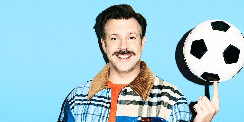 He shoots! He scores! How Jason Sudeikis won our hearts with 'Ted Lasso'