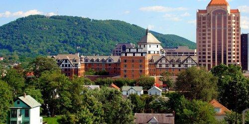 How to Explore Virginia's Blue Ridge from Roanoke