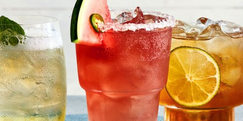 12 Topo Chico Cocktails That Are Easy-Sipping and Oh-So Refreshing